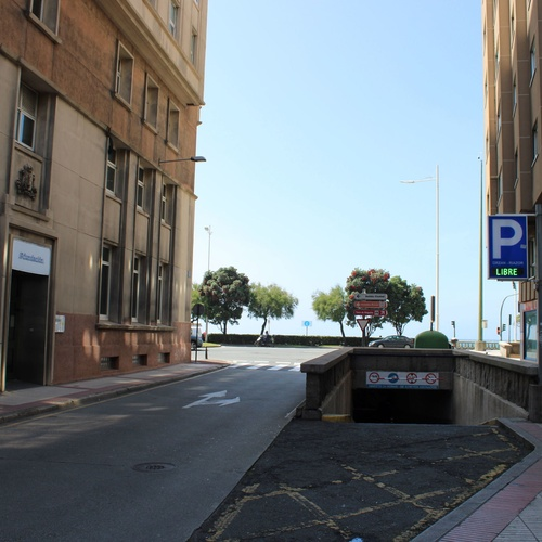Entrada Rúa Alta