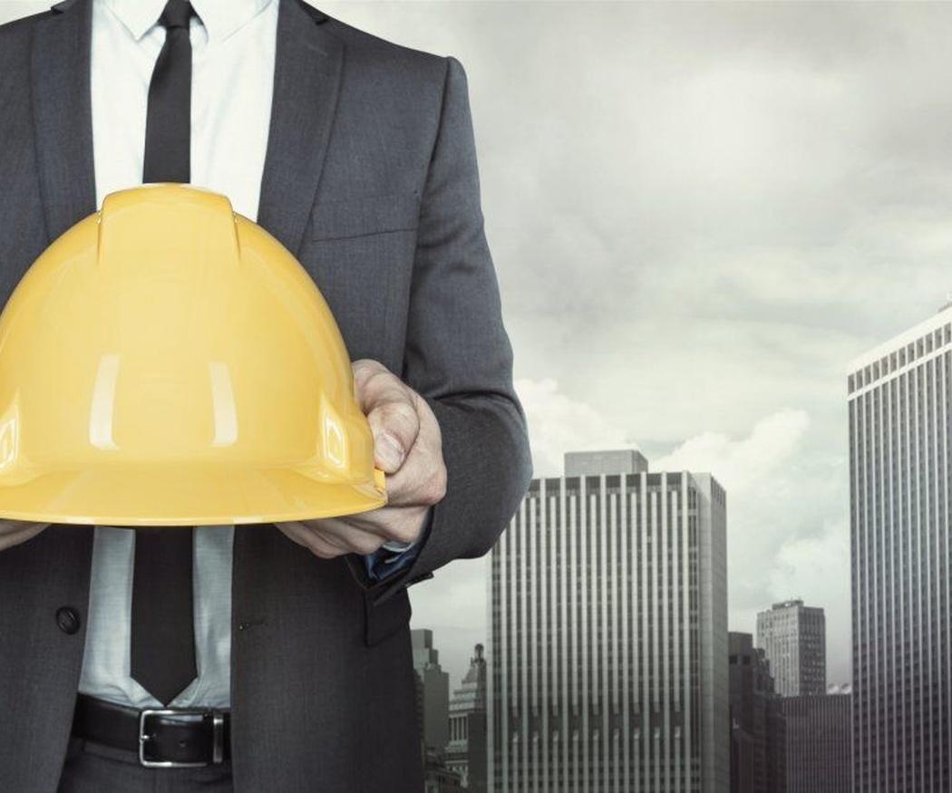 ¿Eres el único que no conoces la fama de nuestro arquitecto?