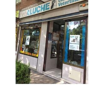 Servicio de urgencias: Servicios de Pets Aluche