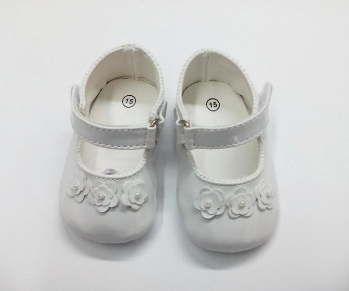 Zapatos bebé: Nuestra tienda de Amelie