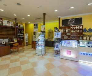 Galería de Ópticas en Haro   Óptica Santamaría