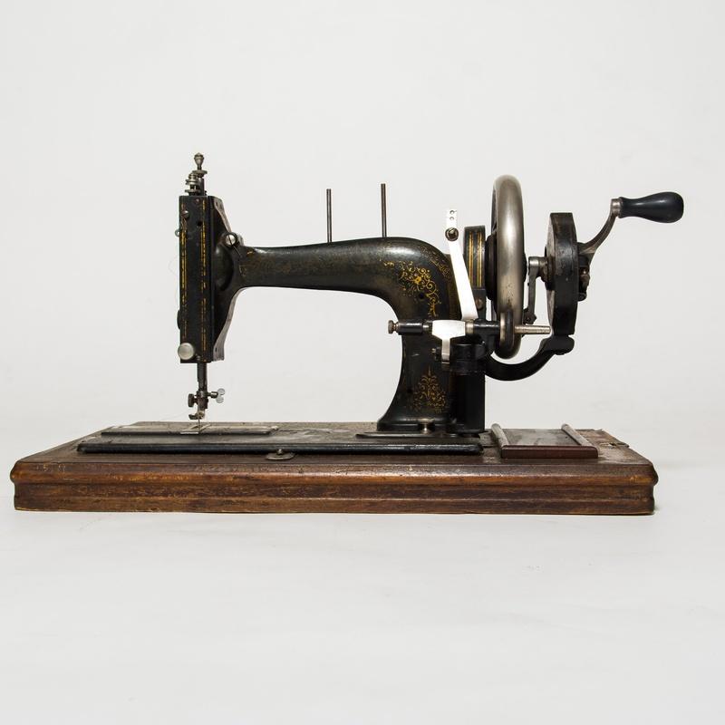 Máquinas de coser domésticas: Productos de Cotexma