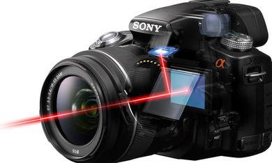 Configura tu cámara