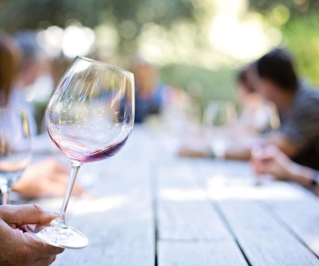 Las fases de las que se compone una cata de vinos
