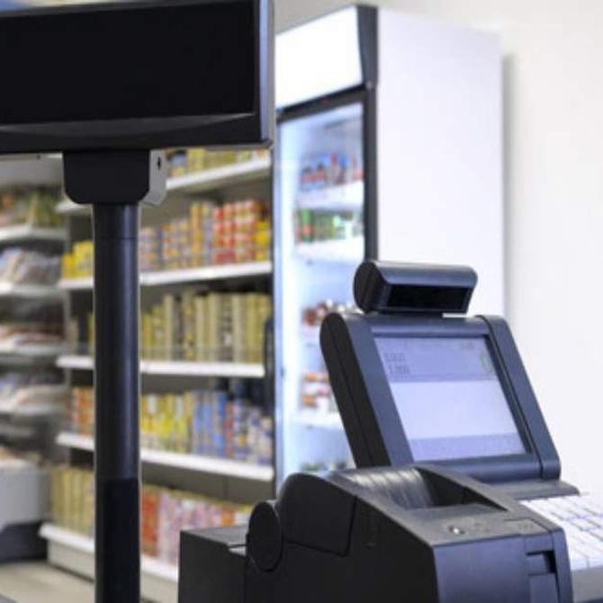 Las cajas registradoras evitan robos externos e internos