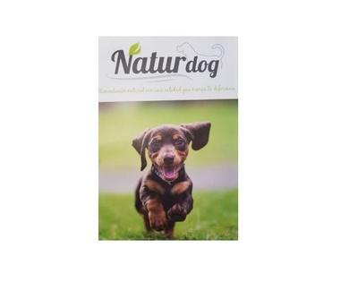 Oferta 3x2 en todos los Productos Naturdog