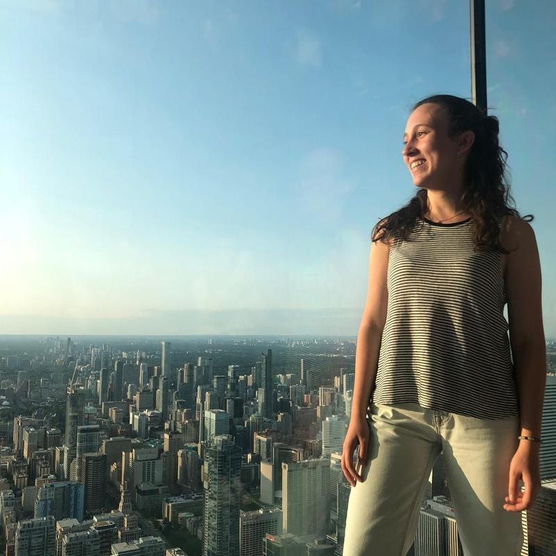 Cursos en el extranjero-A partir verano'22: Qué ofrecemos de The Hughes Language Service
