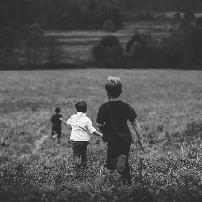 Ventajas de apuntar a los pequeños a un campamento de verano