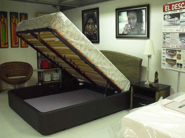 Canapé Elevable: Catálogo de GLK ALTZARIAK