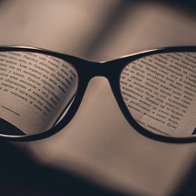 Aumento de la miopía