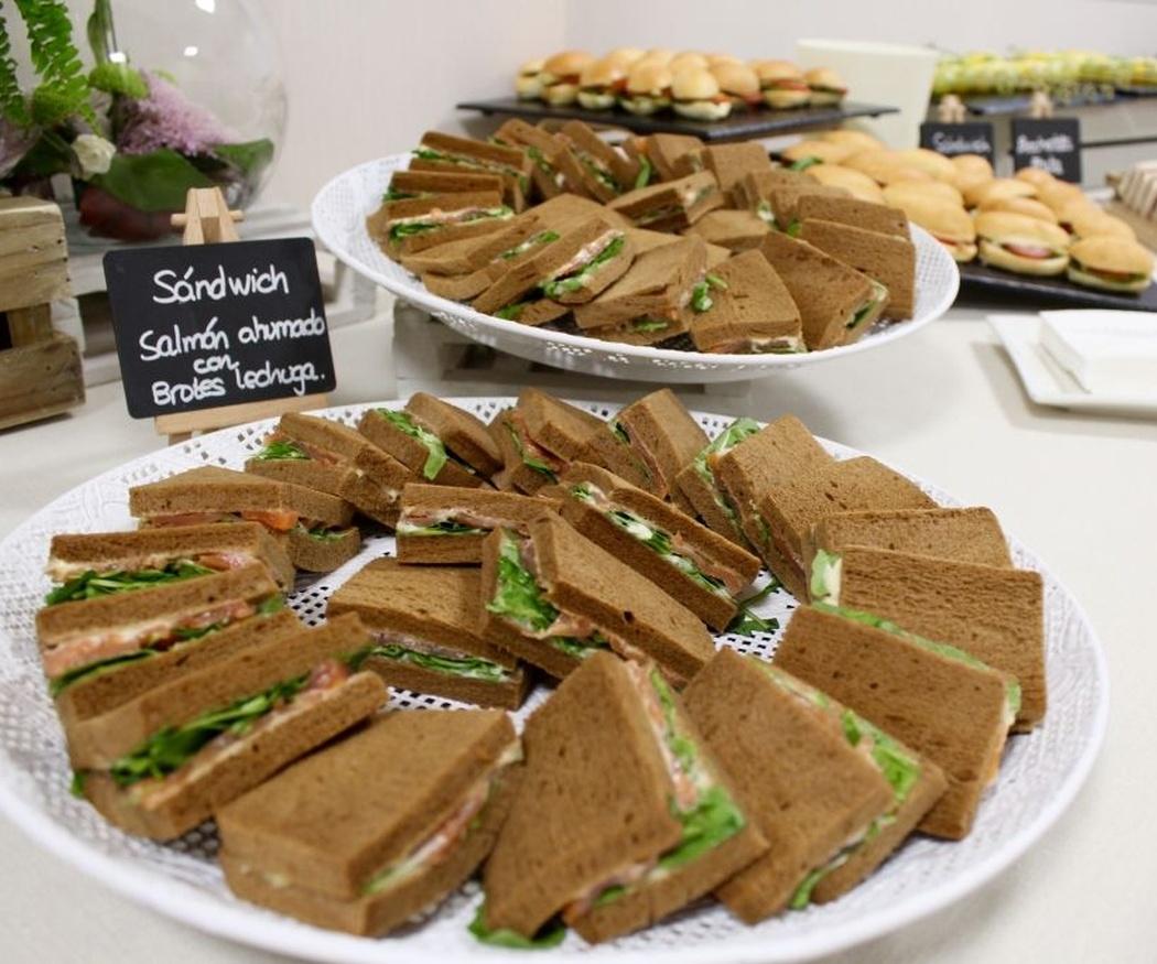 Los sándwiches más sanos