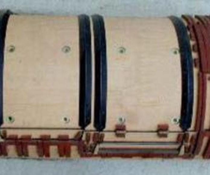 Proceso: Productos  de Cartonajes Vahl, S.L.