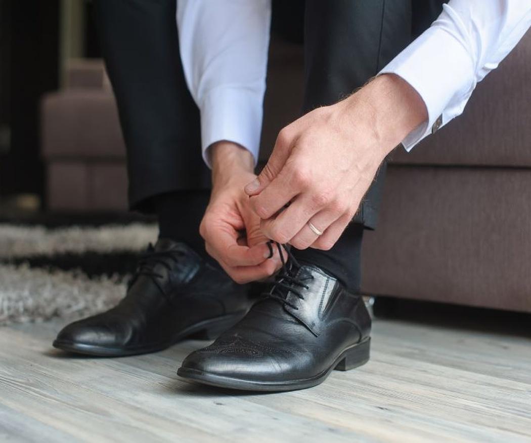 ¿Qué dice el calzado sobre nosotros?