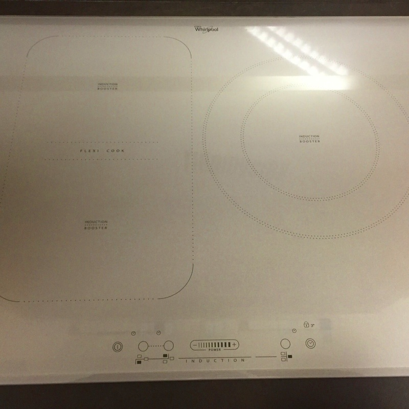 Placa induccion Whirlpool: Catalogo de Cahema Hogar