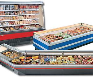 Mobiliario frigorífico, maquinaria de hostelería y equipamiento