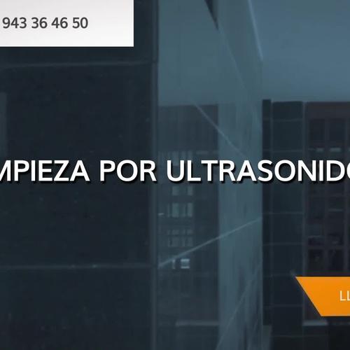 Empresas de limpiezas en Donosti | Limpiezas Faiso, S.L.