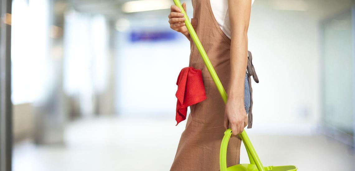 Planchado de ropa y limpiezas puntuales en El Maresme