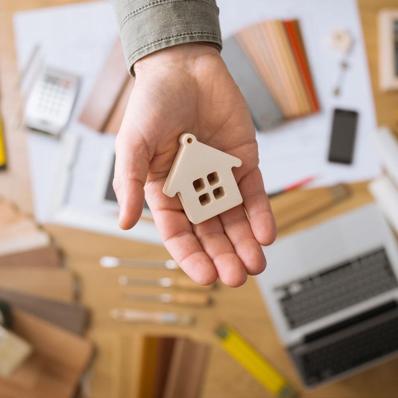 Asesoramiento personalizado: Inmuebles of Inmobiliaria María Díaz