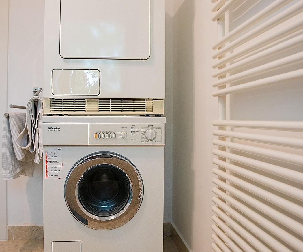 Cuatro consejos para limpiar tu lavadora