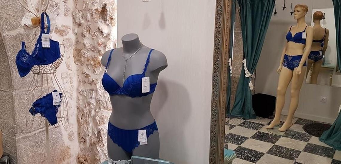 Tiendas de bikinis y bañadores en Laredo, lo ultimo en moda baño