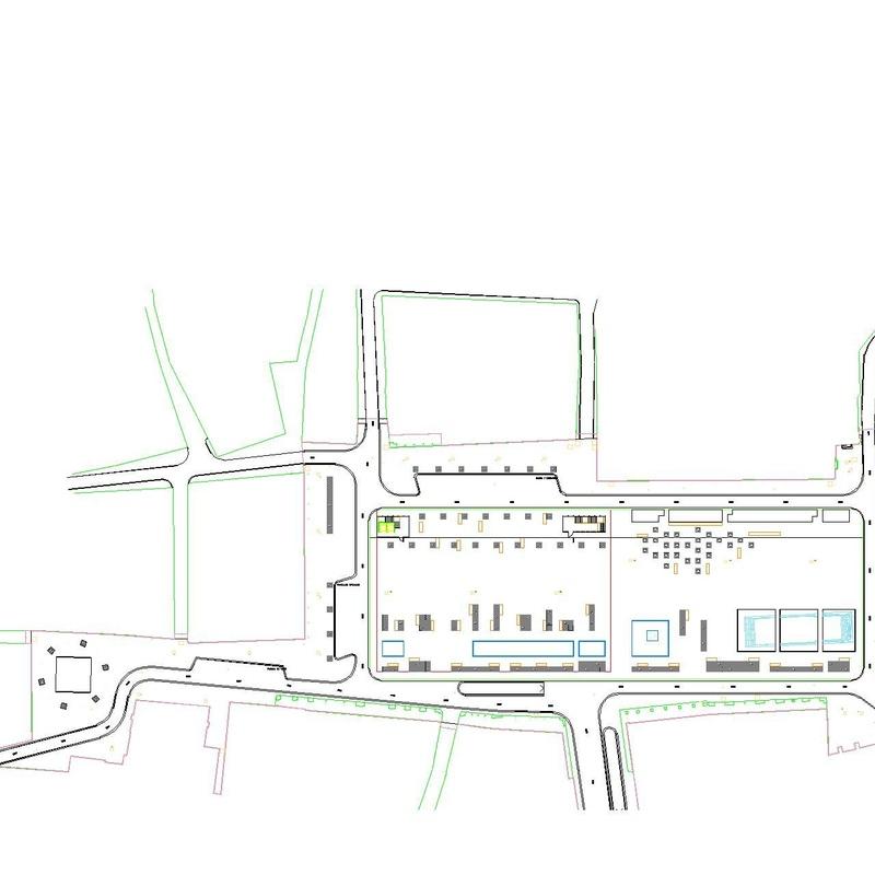 Levantamiento de planos planimétricos y taquimétricos: Servicios de Topolimit