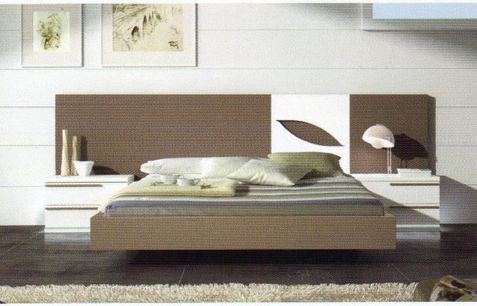 Dormitorio de matrimonio: Productos y servicios de Ahorra Mobel