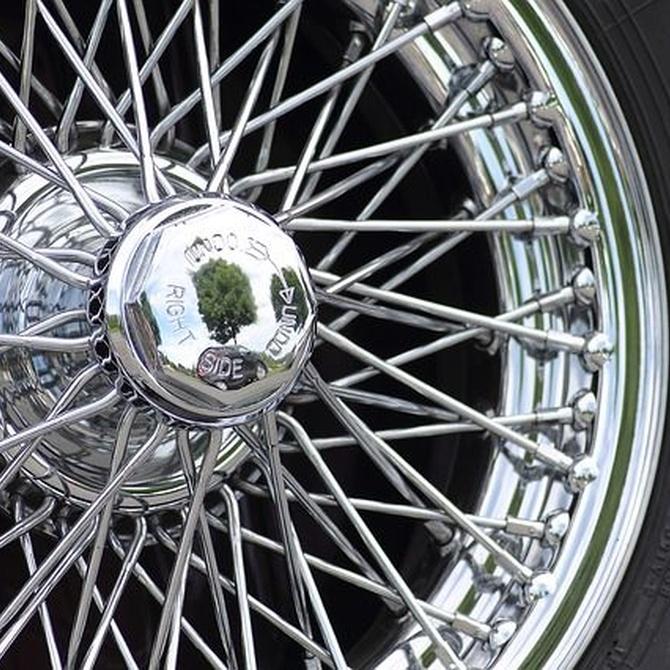 Cómo cuidar tus neumáticos