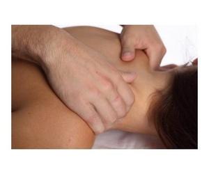 Técnicas manuales de masaje