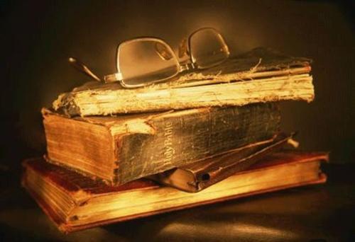 Compra Venta de Libros Antiguos