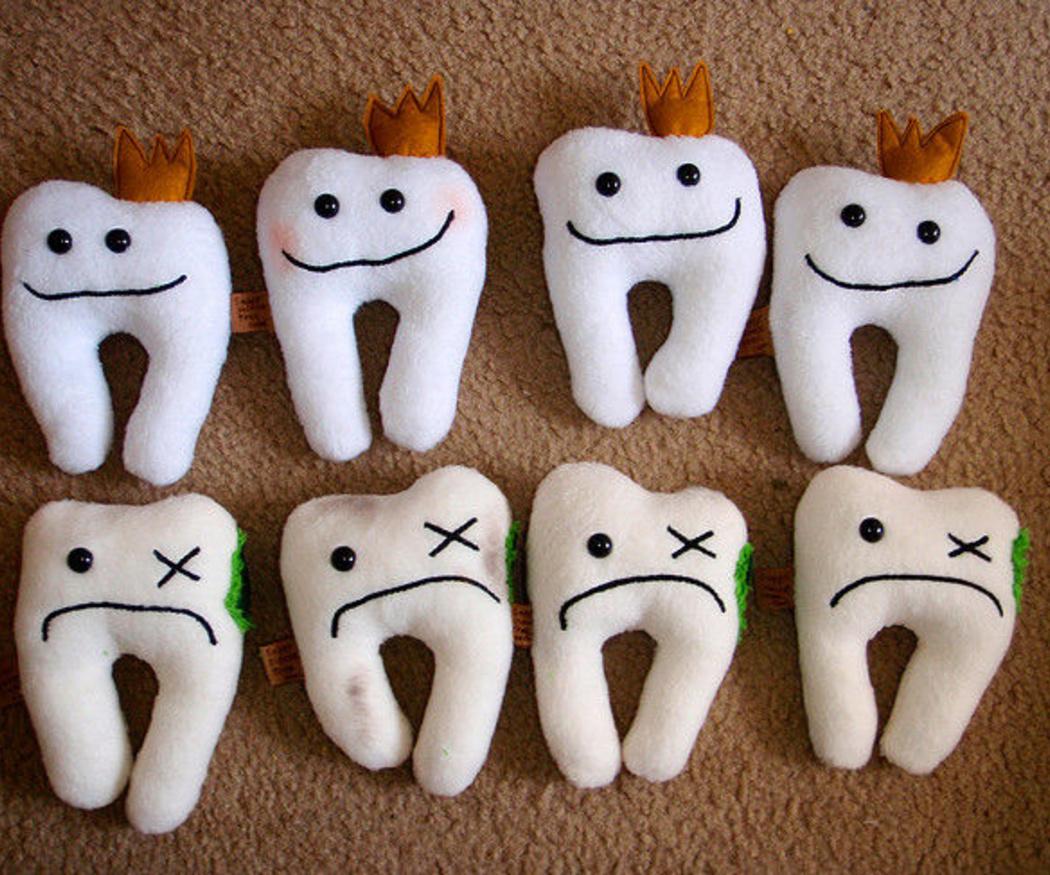 Cuidados tras un procedimiento de endodoncia