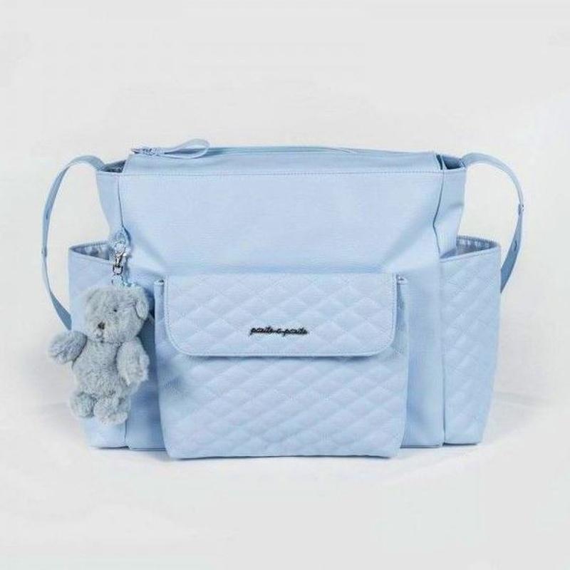 Bolsa Maternidad Ines Pasito a Pasito: Productos de Mister Baby