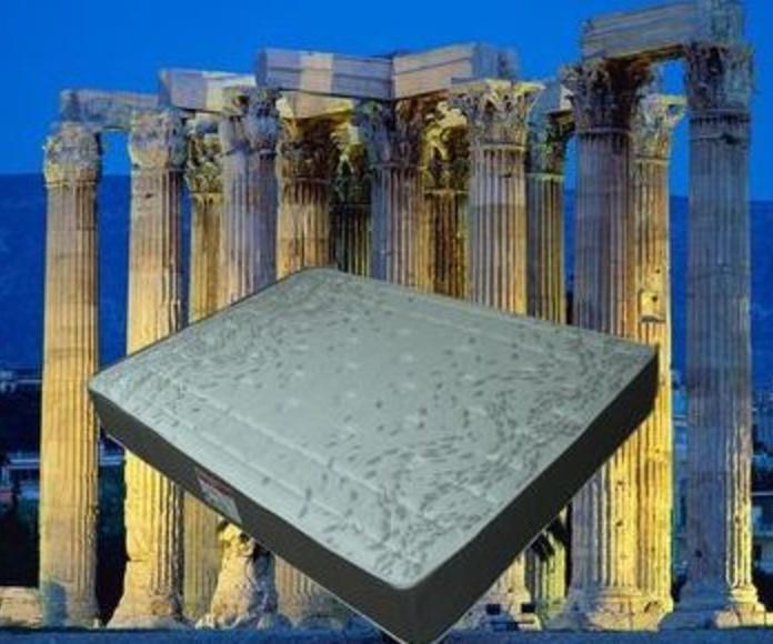 Colchón Mod. 947 Zeus