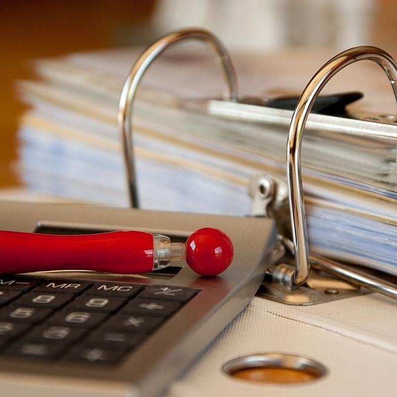 Sociedades: Servicios de Notaría Machuca