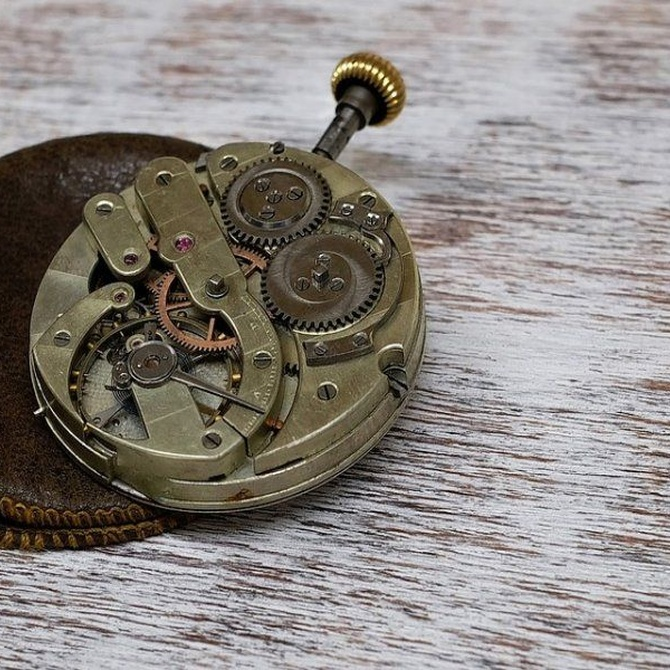 Problemas habituales en un reloj