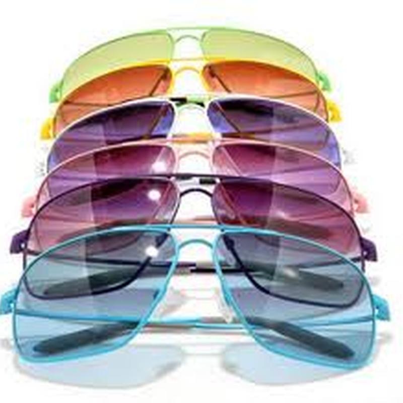 Gafas de sol: Servicios de Teresa Feás