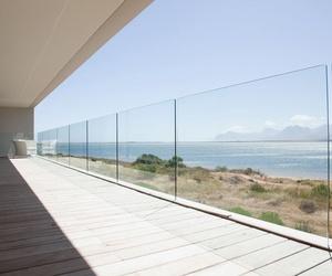 Acristalamiento de terrazas sin perfiles en Las Palmas