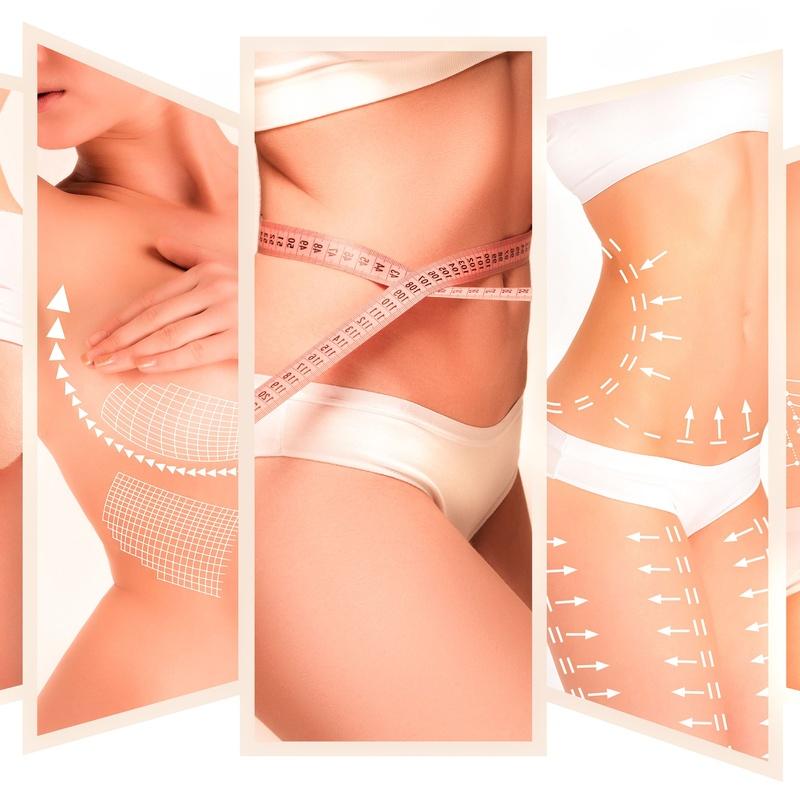 Tratamientos corporales: Servicios de Pi Peluquería y Estética