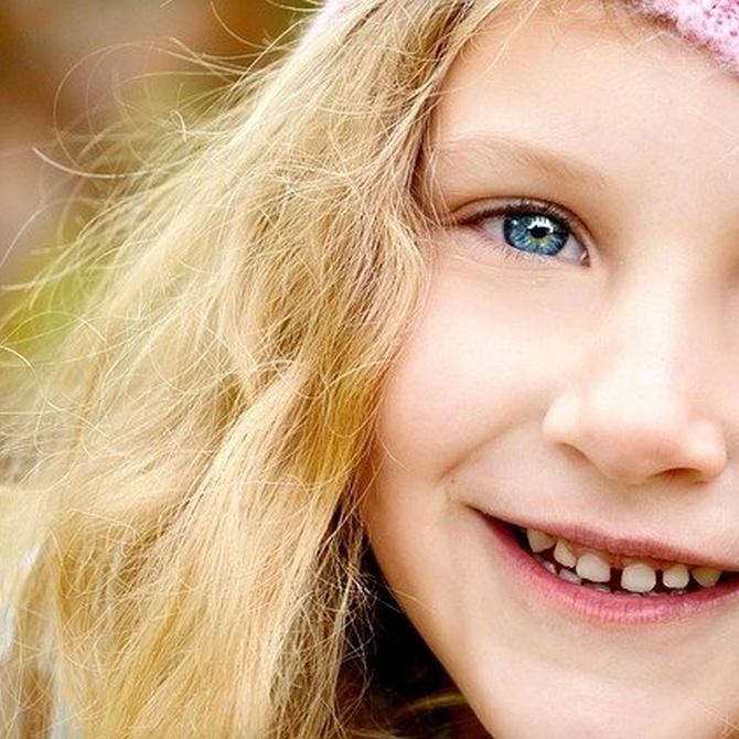 5 ventajas de los hábitos de cuidado dental en los niños