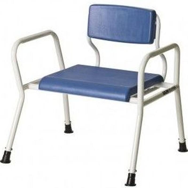Talla XL: Productos de Ortopedia C.O.C.