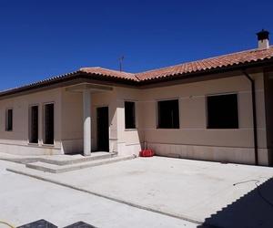 Empresa especializada en instalación de canalones en Zamora