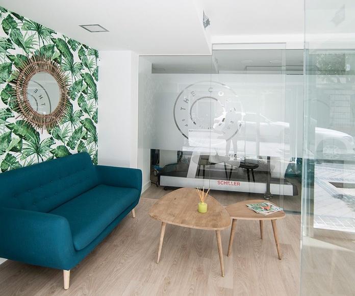 Reformas e interiorismo: Servicios de Gilmar Consulting Inmobiliario