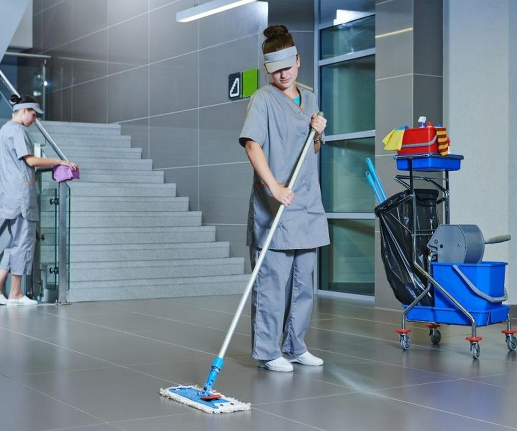 Elegir empresa de limpieza