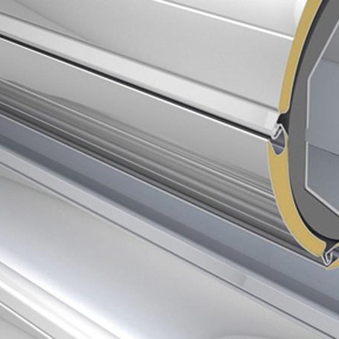 ¿Qué beneficios descubriremos con las persianas de aluminio?