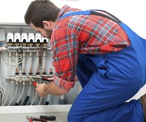 Diseño y proyecto de instalaciones de calefacción y agua caliente sanitaria
