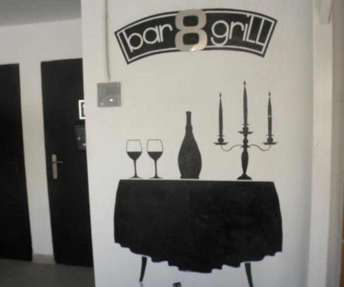 Restaurante Santa Ponça Ref:601 Precio: 75.000€: InfoHouseServices Inmobiliaria de Info House Services