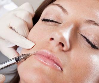 Mesoterapia corporal: Nuestros servicios de Carpe Diem Clínicas