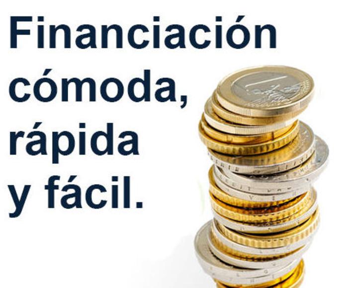 Financiación Cómoda en Clínica Dental Sant Roc