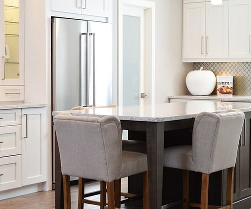 Cómo elegir los muebles para una cocina pequeña