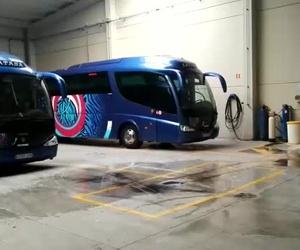 Alquiler de microbus Pamplona   Autobuses Latasa