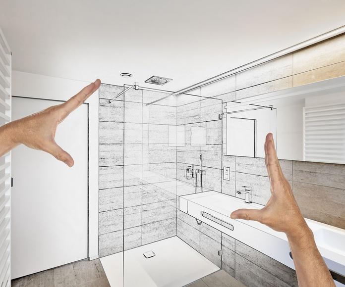Reformas: Servicios de Nou Habitat Marc